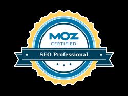 Certificación MOZ para Gremio digital professional