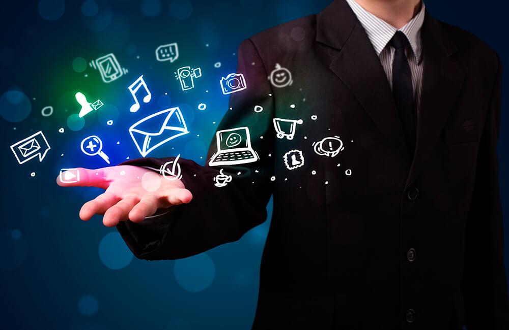 ejemplos digitalización de negocio
