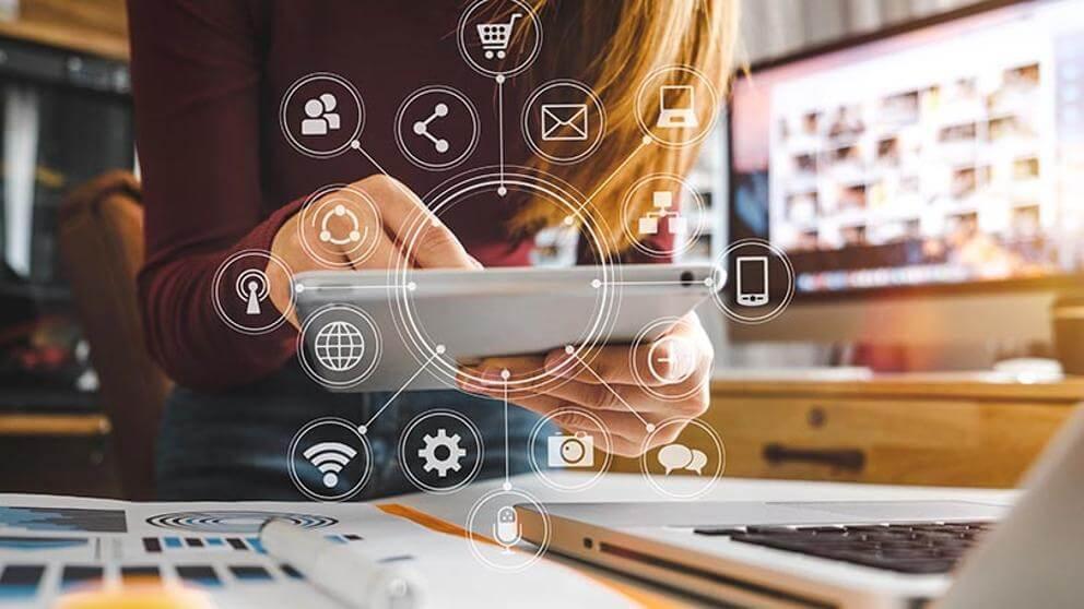 servicio de digitalización de negocio
